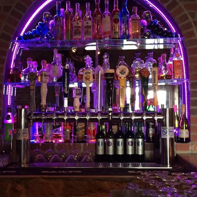 El Patron Bar - El Patron Cantina, Chester, VA