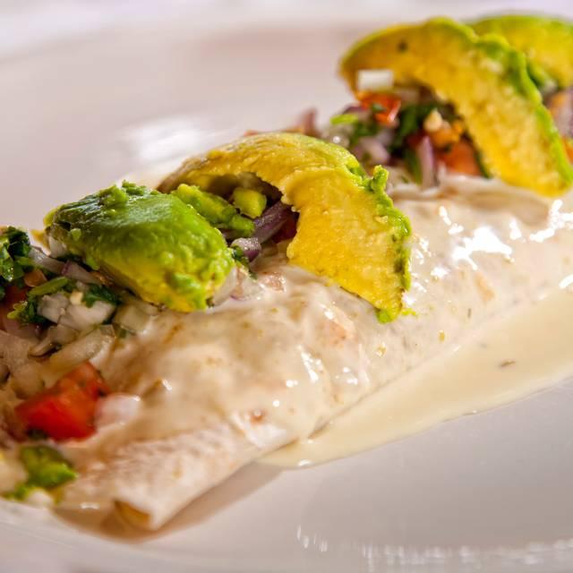Burrito Jalico - El Patron Cantina, Chester, VA