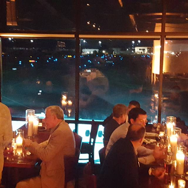 Elevation Chop House And Skybar Kennesaw Ga