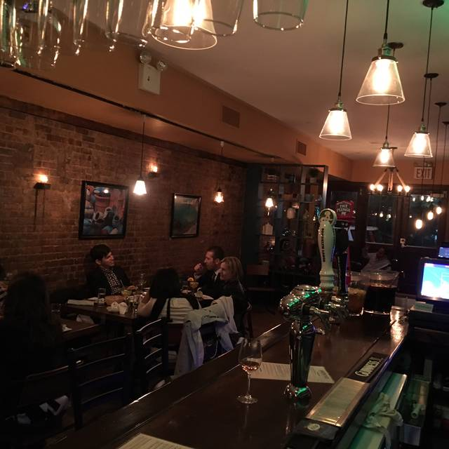 Akdeniz on 53rd restaurant new york ny opentable for Akdeniz turkish cuisine nyc