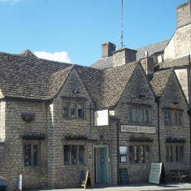Waggon & Horses, Cirencester, Gloucestershire
