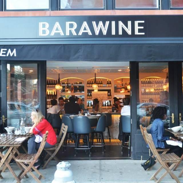 Barawine, New York, NY