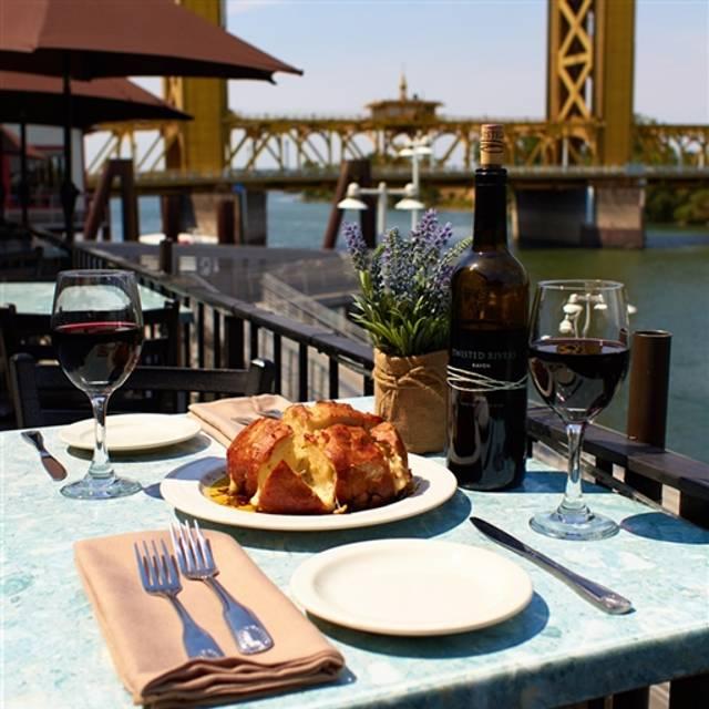 Rio City Café - Sacramento, Sacramento, CA