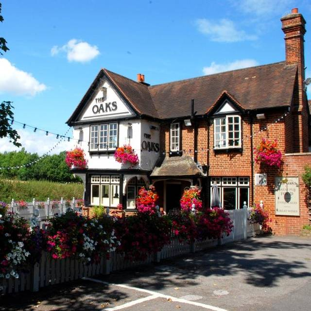 The Oaks, Rickmansworth, Hertfordshire