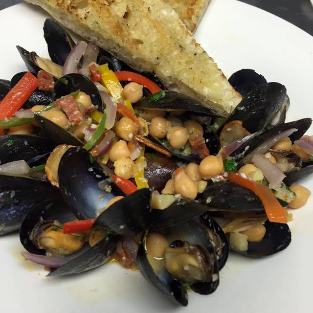 Mussels - Nineteen61, Lakeland, FL
