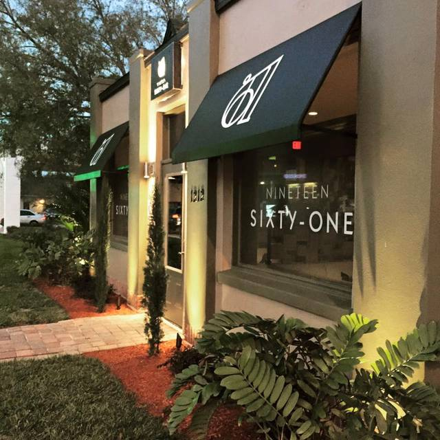 Nineteen61, Lakeland, FL