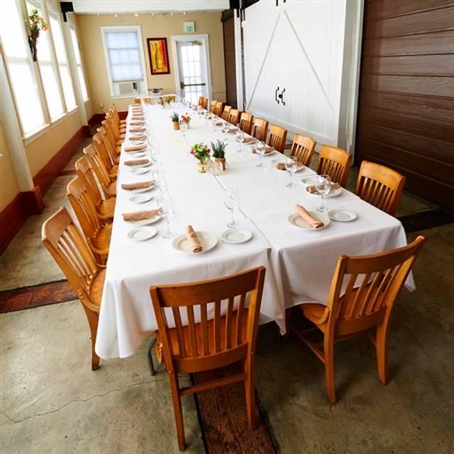 Rio City Caf 233 Sacramento Restaurant Sacramento Ca