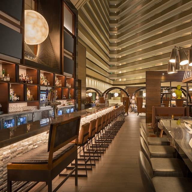 Hyatt Regency Eclipse Kitchen Wine Bar