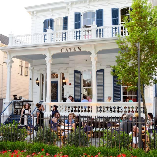 Cavan, New Orleans, LA