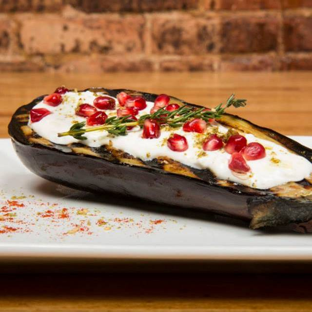 Eggplant - Vino Levantino, New York, NY