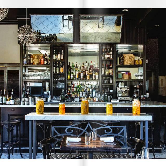 Meaux Bar - Meauxbar Bistro, New Orleans, LA