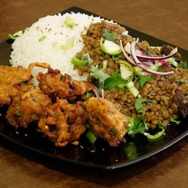 Madina Desi Curry BBQ, Dublin, Co. Dublin