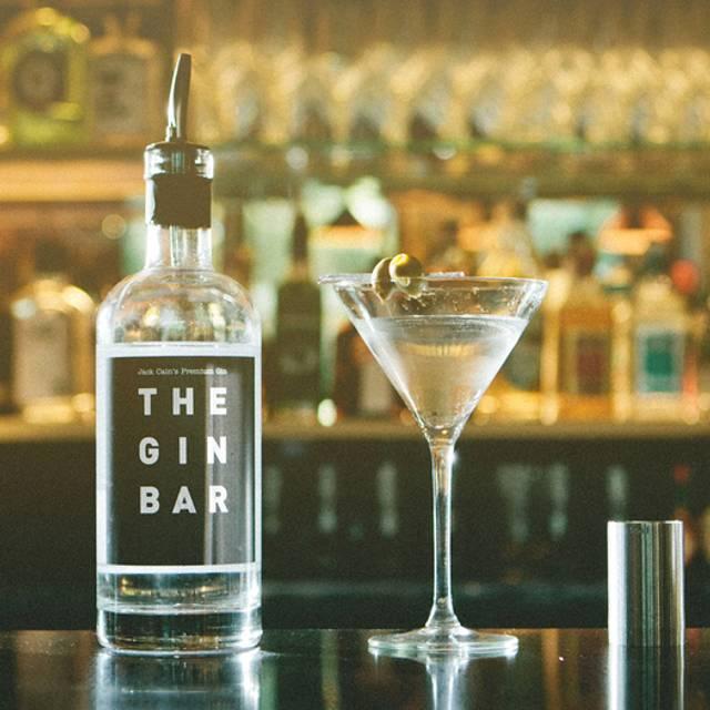 Favori The Gin Bar - Newcastle upon Tyne, Tyne and Wear   OpenTable EH71