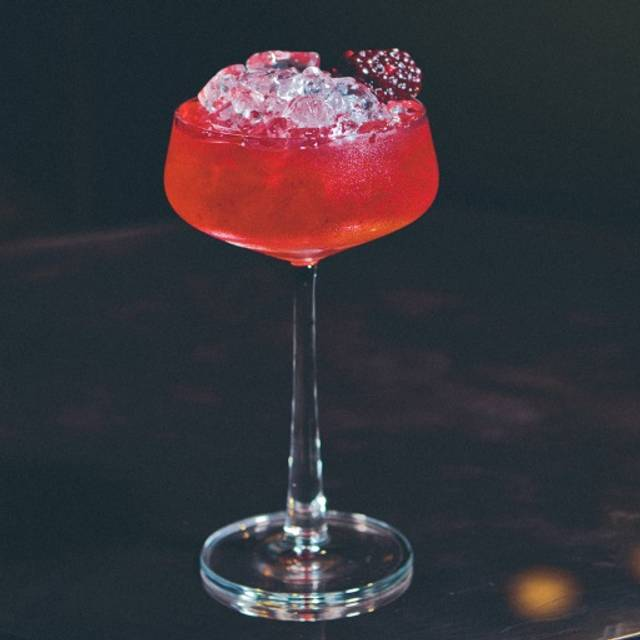 Hervorragend The Gin Bar - Newcastle upon Tyne, Tyne and Wear | OpenTable AK81