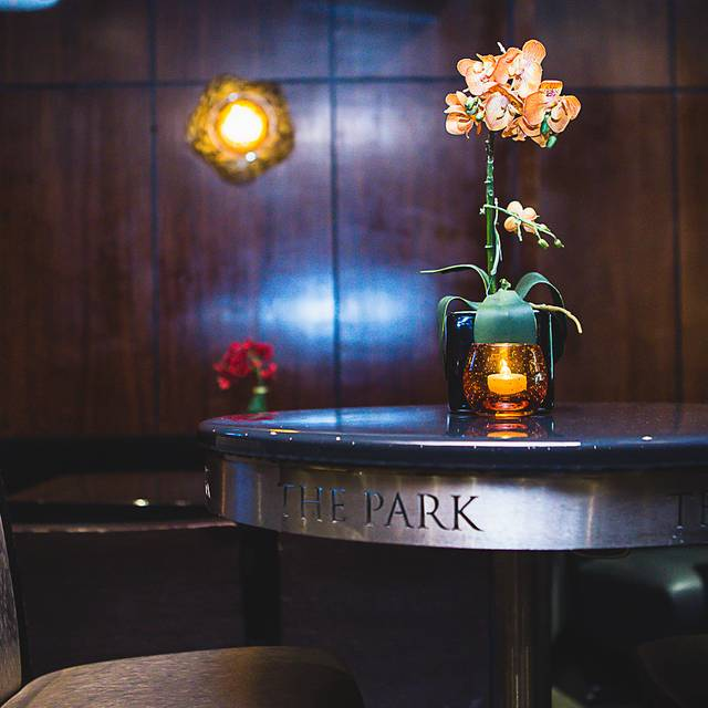 The Park At 14th Restaurant Washington Dc Opentable