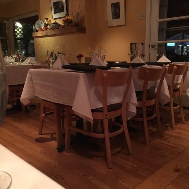 Sapore Restaurant, Chesterland, OH