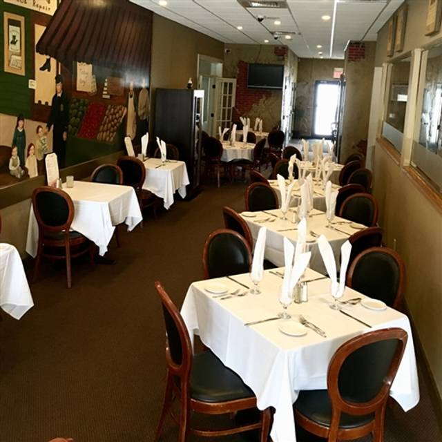 Fanara's Restaurant, Buffalo, NY
