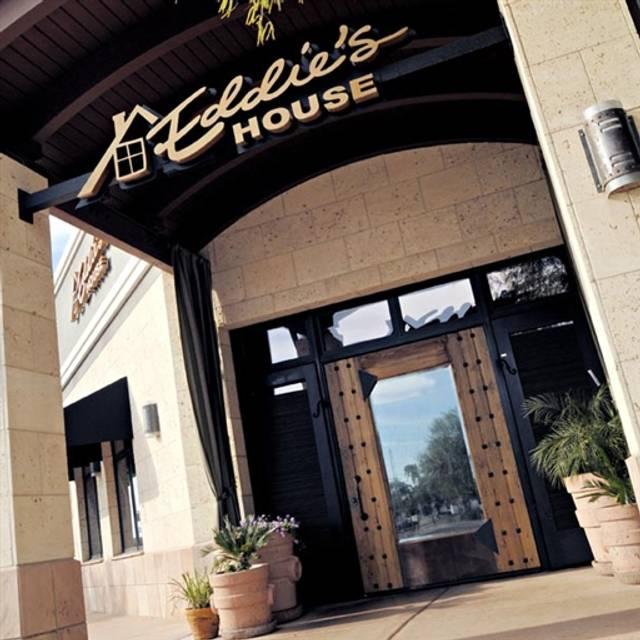 Eddie's House, Scottsdale, AZ