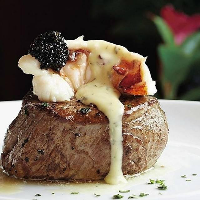 Fleming S Steakhouse Plano