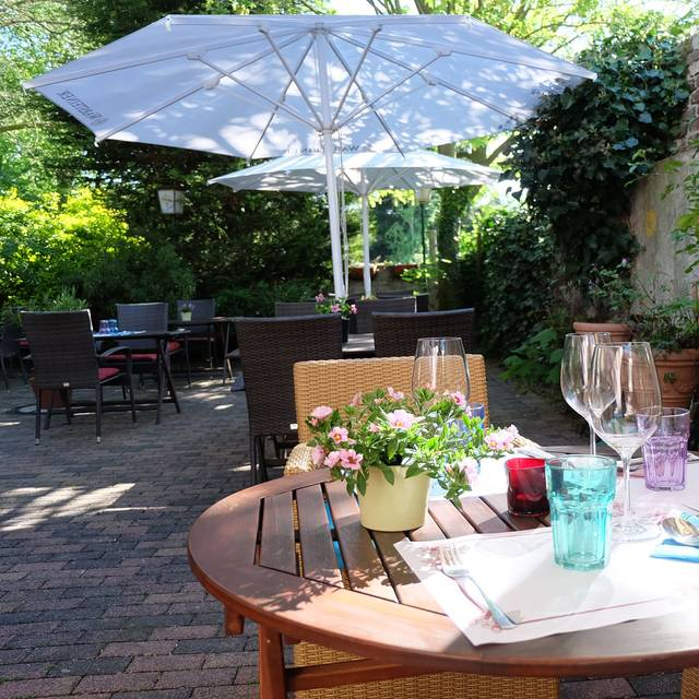 SOLEVINO - Restaurant & Sommergarten à la Provence, Neuss, NW