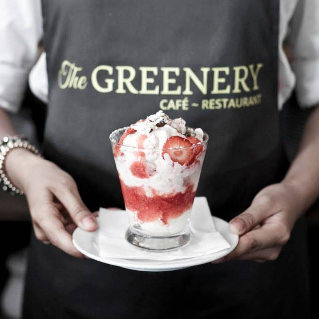 The Greenery Donnybrook, Dublin, Co. Dublin