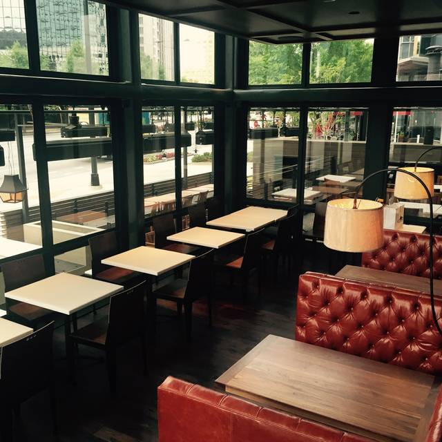 South City Kitchen Buckhead Restaurant Atlanta Ga Opentable