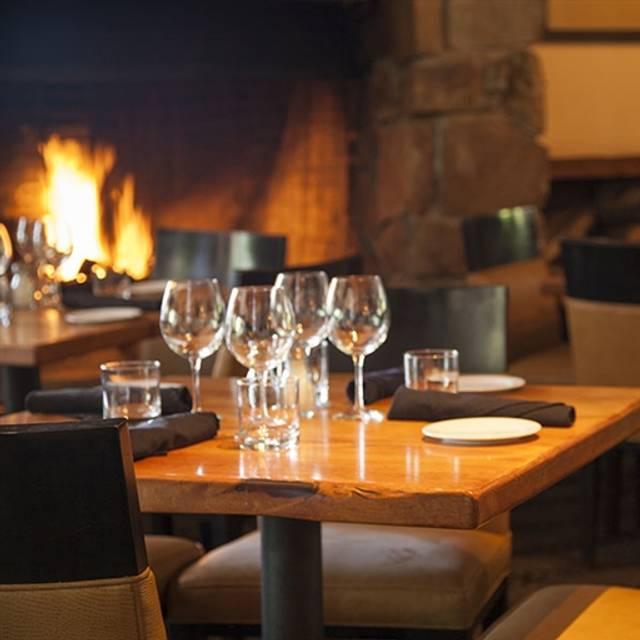 Dining Room - The Artisan at Stonebridge Inn, Snowmass Village, CO