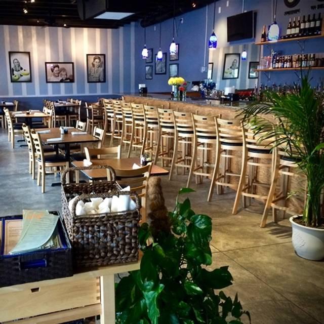 Dish Restaurant, Virginia Beach, VA