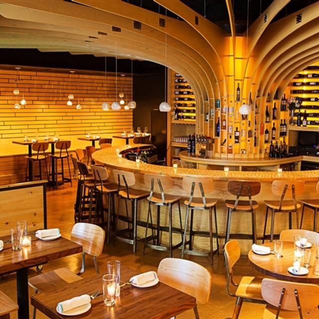 Flight Wine Bar, Washington, DC
