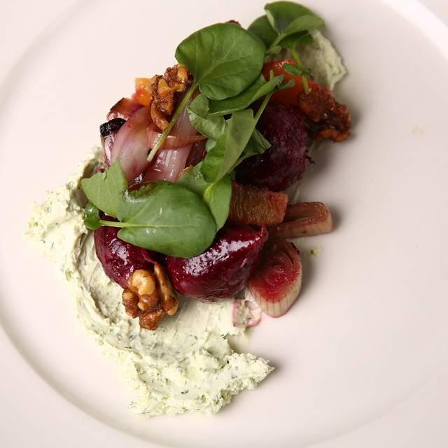 Beet Salad - Parker's on Ponce, Decatur, GA