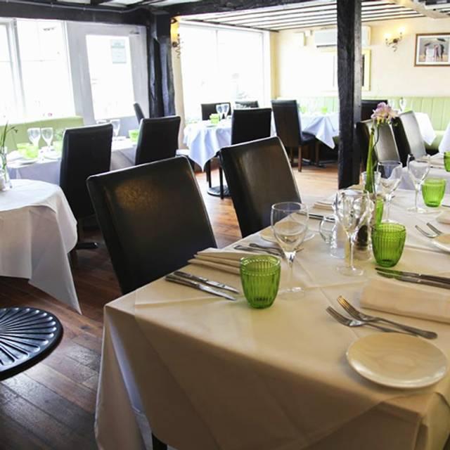 Reggina's Italian, Botley, Southampton, Hampshire