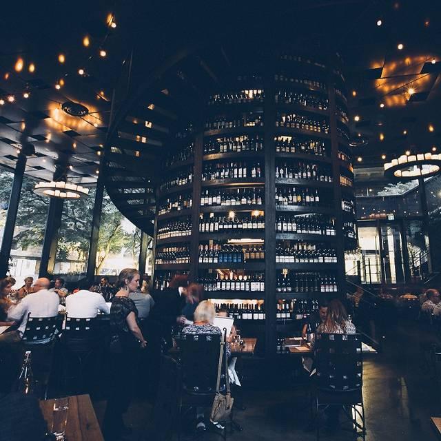 Purple Cafe Seattle Open Table