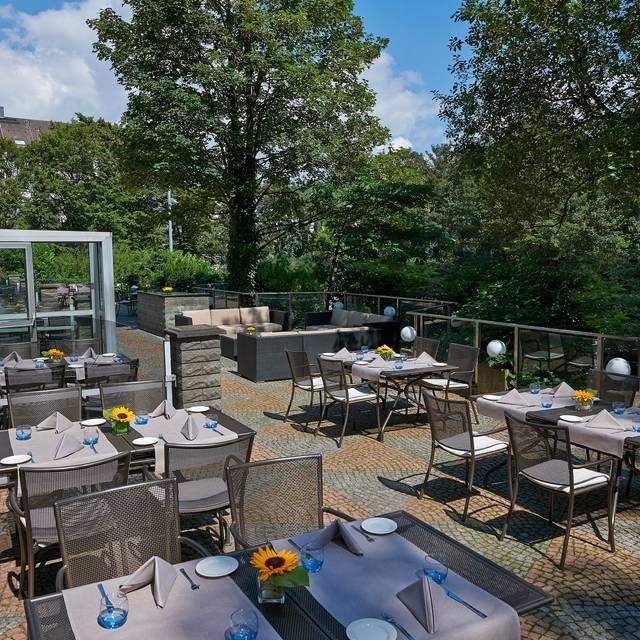 hilton d sseldorf restaurant max d sseldorf nw opentable. Black Bedroom Furniture Sets. Home Design Ideas