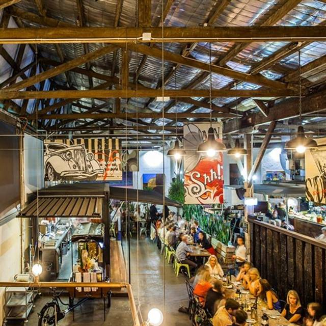 Don Tapa & Alter Ego Bar, Fremantle, AU-WA