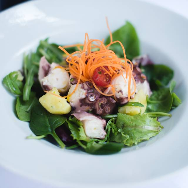 Assunta Madre Restaurant - London, | OpenTable