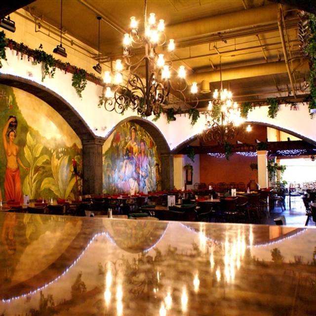 La Huasteca Restaurant Lynwood Ca