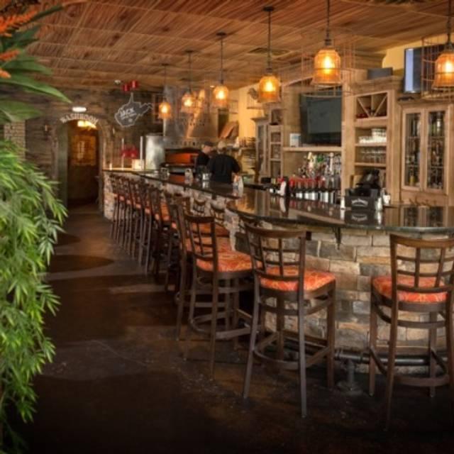 Best American Restaurants In Wheeling