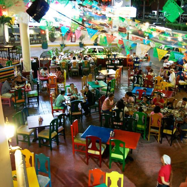 Interior - Mextreme, Cancún, ROO