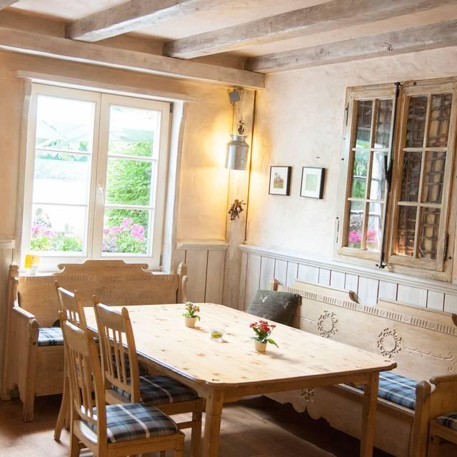 Wisskirchen Hotel Restaurant Restaurant Odenthal Nw Opentable