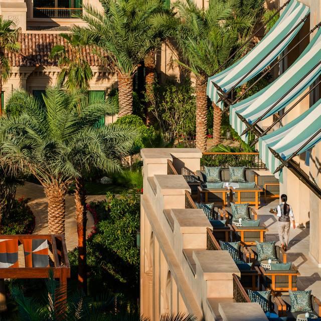 Shai Salon - Four Season Dubai DJB, Dubai, Dubai