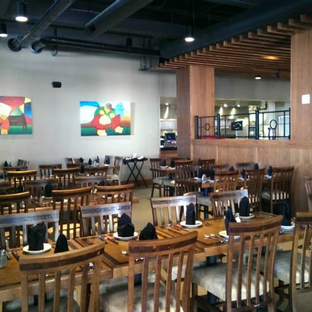 10 Restaurants Near Cosi Center Of Science And History Columbus Ohio Opentable