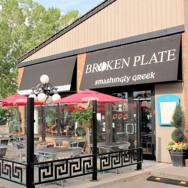 Broken Plate - Broken Plate Kitchen & Bar - Willow Park, Calgary, AB