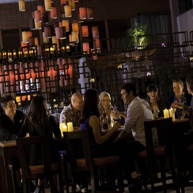 The Scott Grill at The Scott Resort & Spa, Scottsdale, AZ