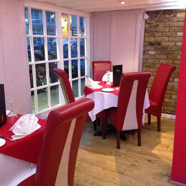 Curry Cottage Indian Restaurant Burnham On Crouch