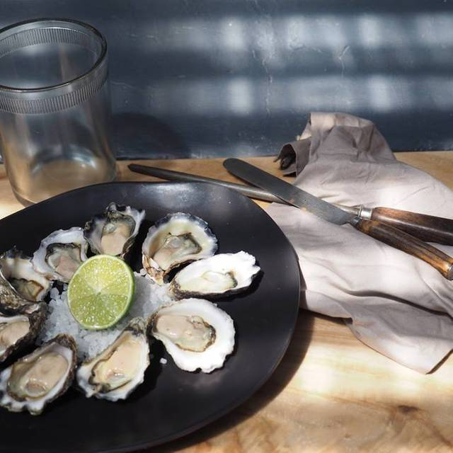 The Herring Room Manly Au Nsw Opentable