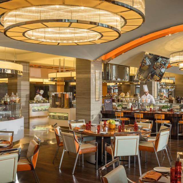 Suq - Four Seasons Dubai DJB, Dubai, Dubai