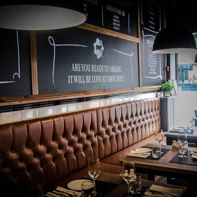 Buenos Aires Argentine Steakhouse - Wimbledon, London