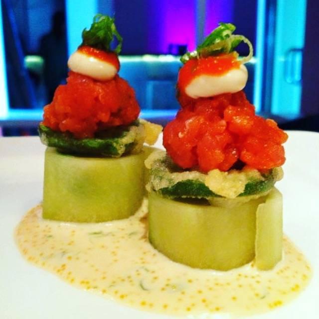 Osaka Japanese Cuisine, Las Vegas, NV