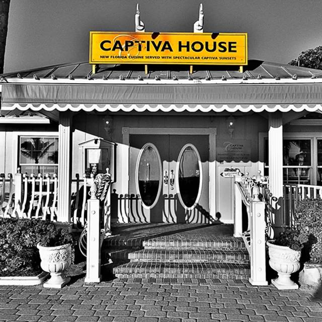Captiva House, Captiva, FL