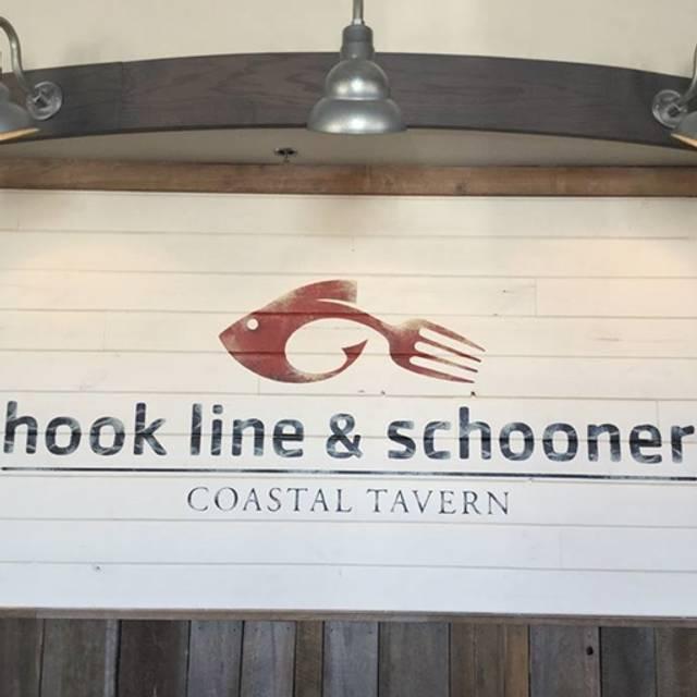 Hook Line & Schooner, Smyrna, GA